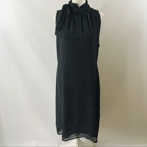 Walter Baker Polka Dot Dress Size 10